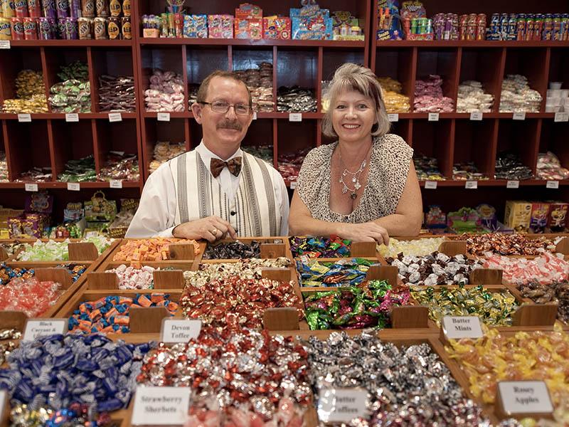 Echuca Heritage Sweets 5