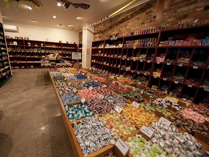Echuca Heritage Sweets 8